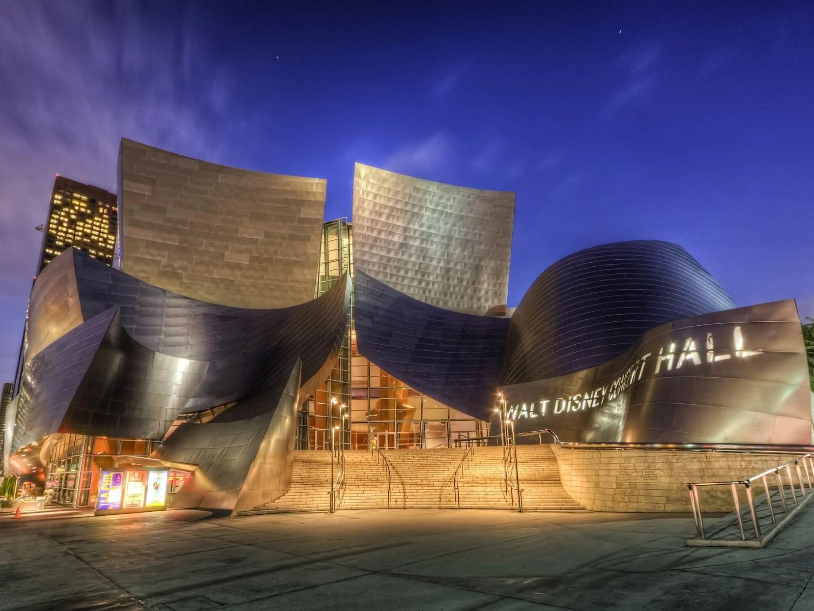 Sees & Hidden Gems Of Walt Disney Concert