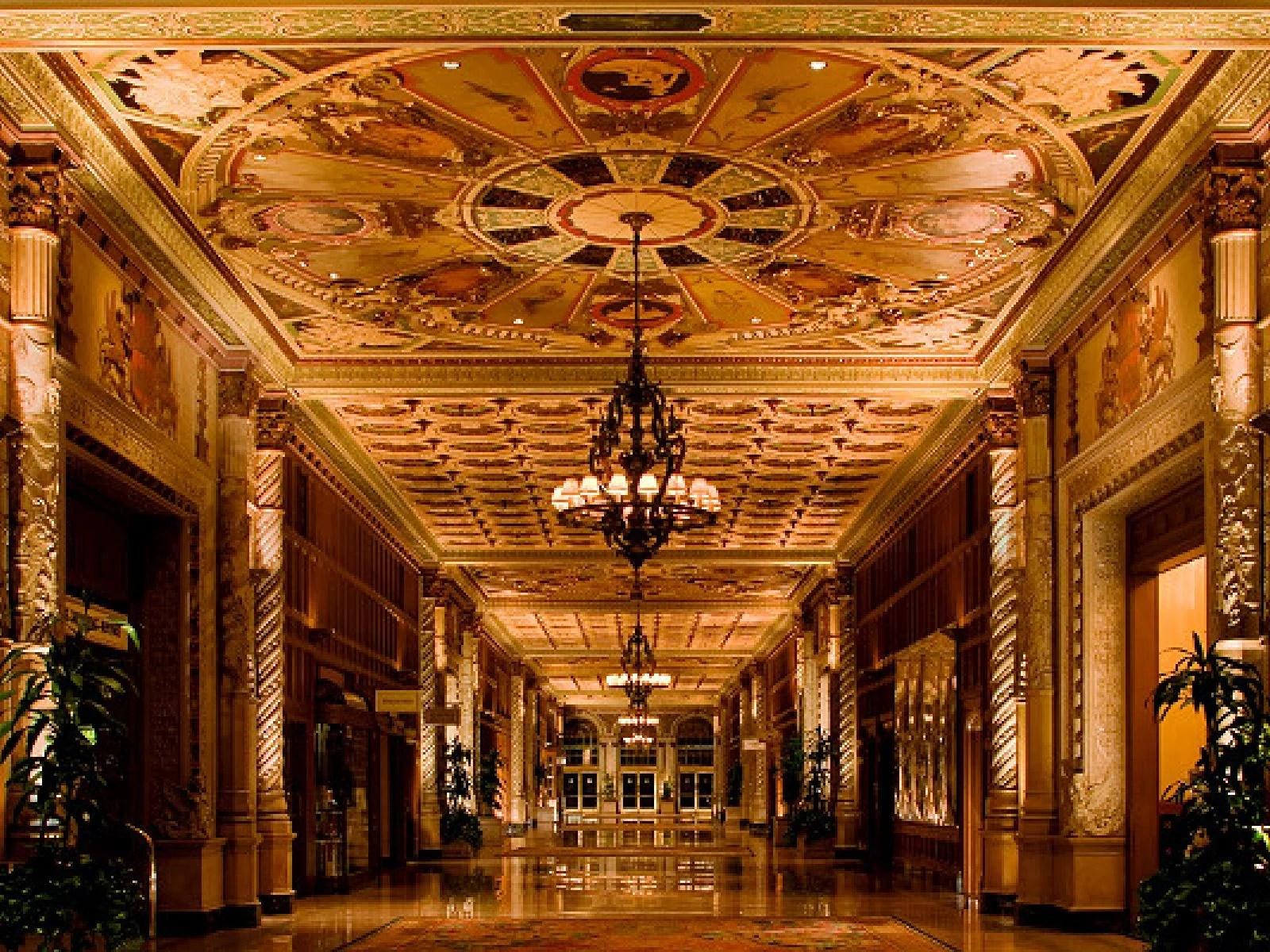 La Millennium Biltmore Hotel