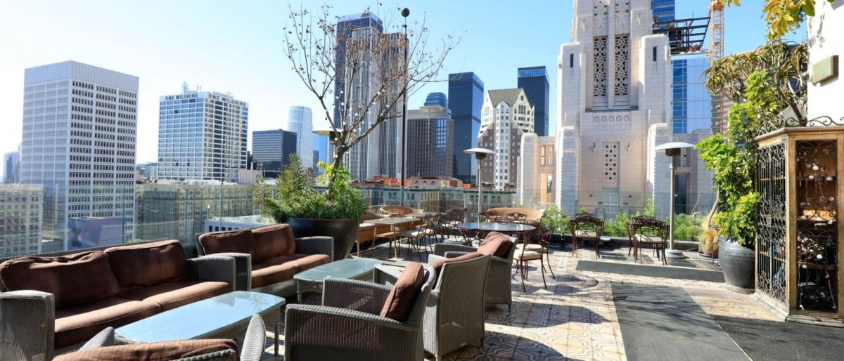 Image result for perch restaurant downtown la