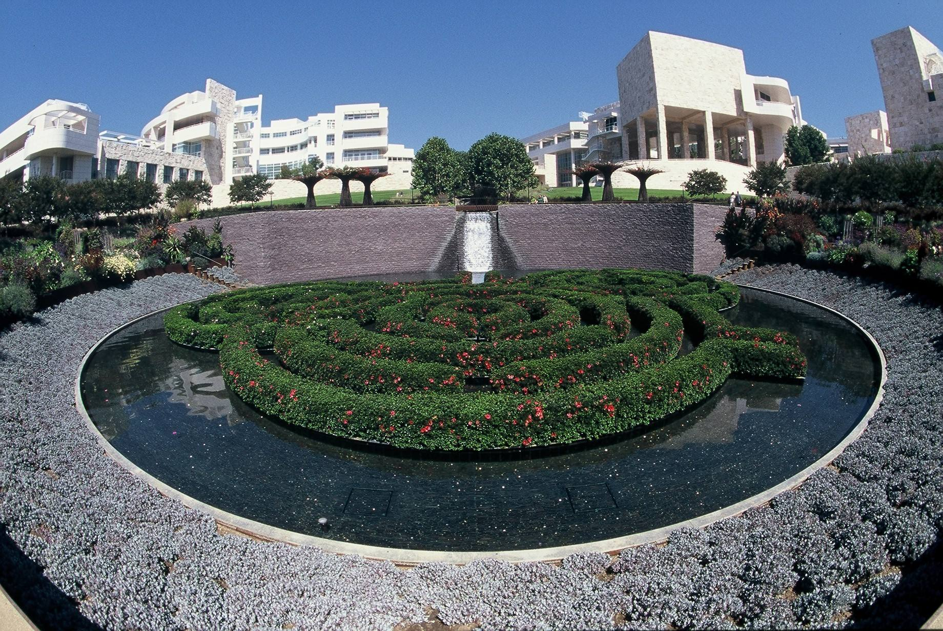 The Top 10 Must Sees Hidden Gems Of The Getty Center
