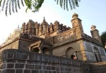 bhuleshwar mandir