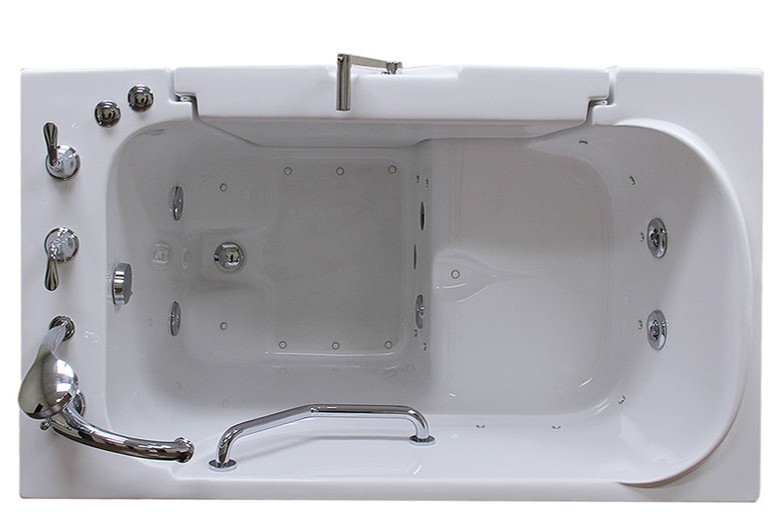 Walk Tubs American Standard Safety