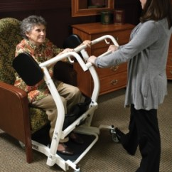 Chairs On Casters Desk Chair Mat 36 X 48 Lf1600 Stand Assist Patient Transport
