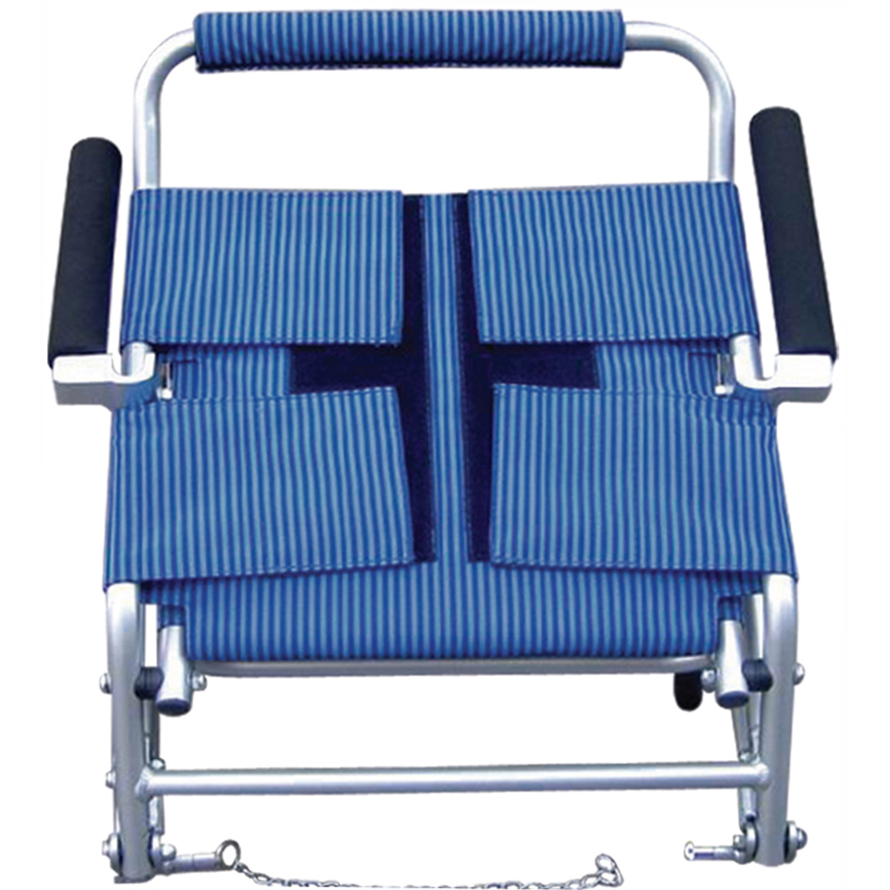 bariatric transport chair 24 seat ergonomic saddle drive medical super light folding with