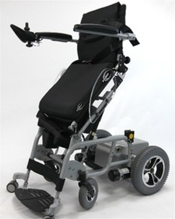 Karman XO202 Standing Wheelchair