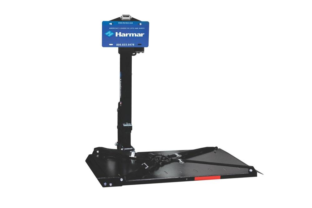medium resolution of harmar wiring harnes