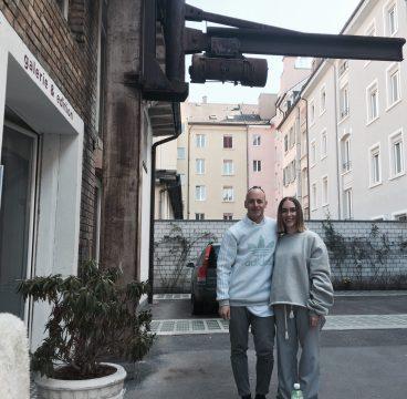 Jovana Matic & Guido Mazzolani
