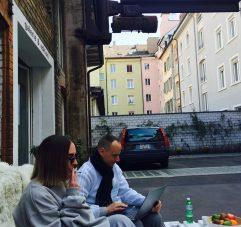 @joviilaiin & @GuidoMazzolani