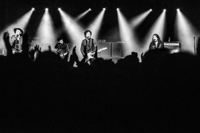 The Last Bandoleros | American Band | Culture, Art | Discover Out Loud