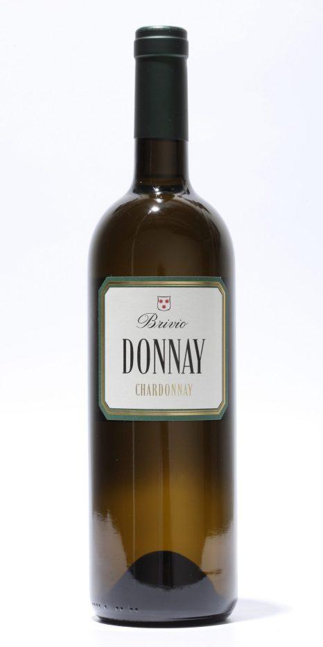 Donnay 2015, Ticino DOC Brivio.