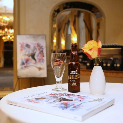 S. Pellegrino Sapori Ticino 2017: 'Grand Opening 2017' at Hotel Splendide Royal, Lugano
