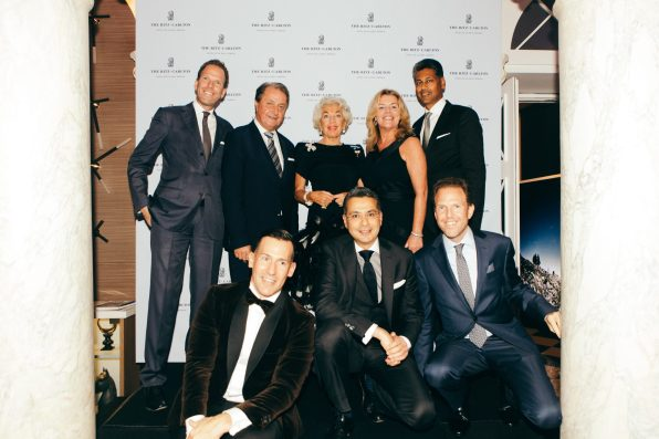 The Manz family - Hervé Humler - Amy Mc Pherson - Guillaume Benezech - Sattya Anand - Sandeep Walya