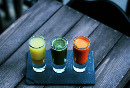 Adaptogen Shots by Toa Heftiba