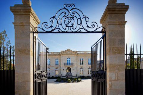 La Grande Maison de Bernard Magrez, Bordeaux