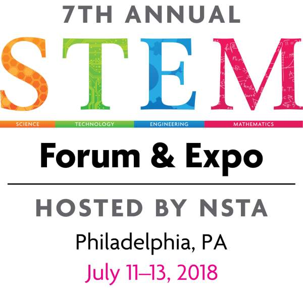 Nsta Stem Forum & Expo