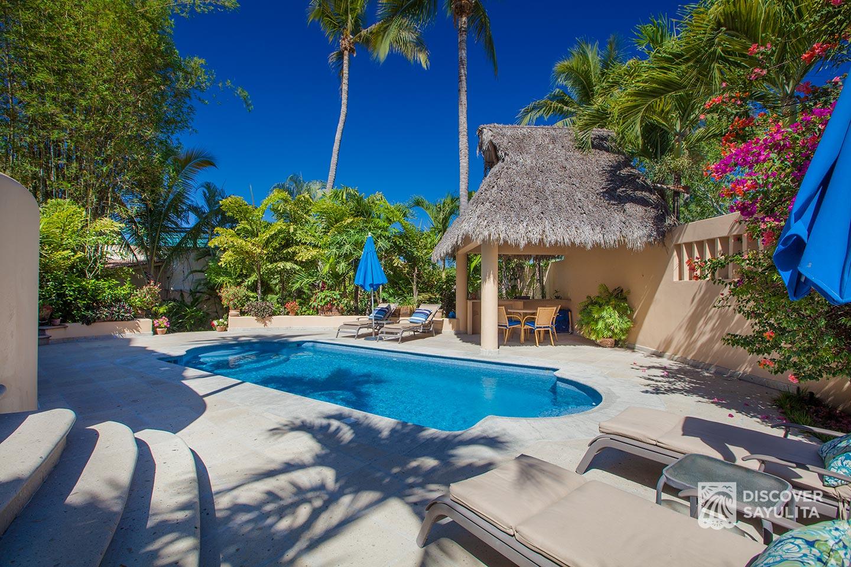 Casa Azul  Discover Sayulita