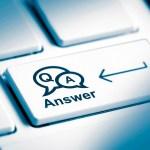 Question Answer Sites List