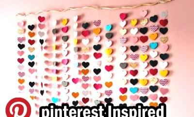 Pinterest Inspired