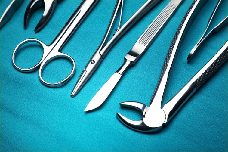 Surgical Instruments Manufacturer and Supplier in Pakistan