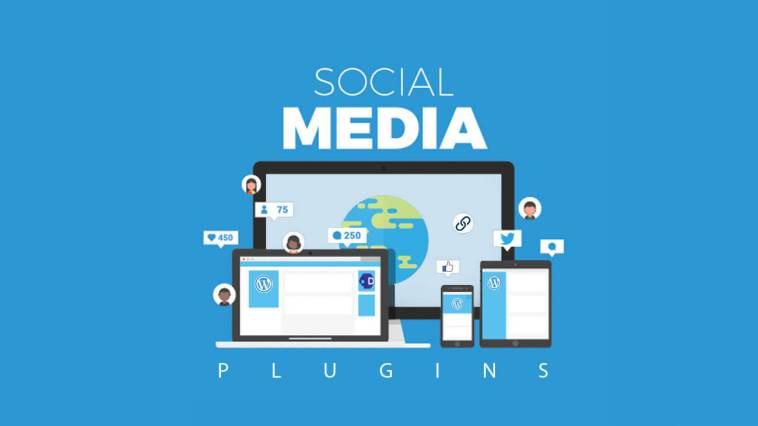 Social Media Sharing Buttons Plugins