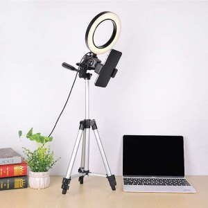 Ring Light with Tripod Stand Top Tiktok gadgets that most stars use