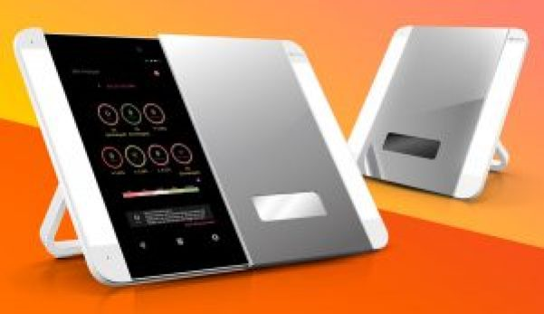 HiMirror Slide Five Top Tiktok gadgets that most stars use