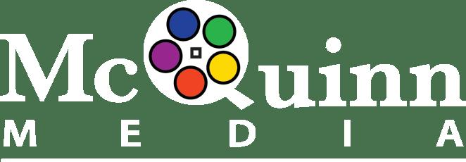 McQuinn Media Logo