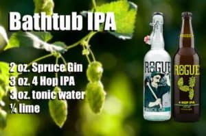 Rogue Distillery & Pub