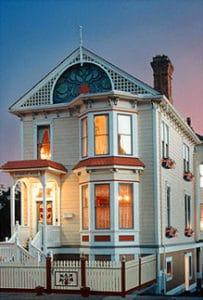 Humboldt House Pacific Northwest Getaways