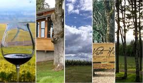 Vista Hills Pacific Northwest Getaways
