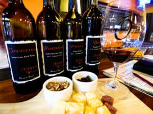 Naked Wines Oregon Pacific Northwest road trip