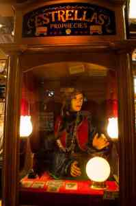 Ye Olde Curiosity Shop Seattle