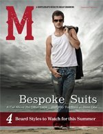 The Manor Magazine