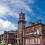 Queen's Royal College, Trinidad. Photo: Ariann Thompson