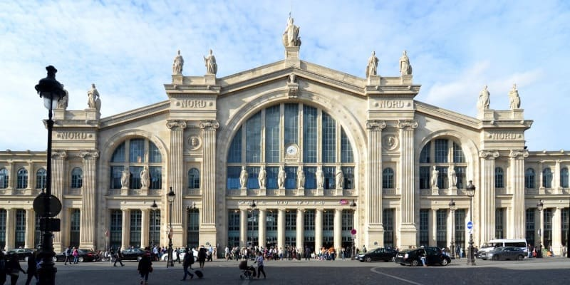 Things To Do Near Gare Du Nord Station Discover Walks Paris