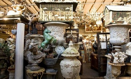 Image result for images of french flea markets outside of paris