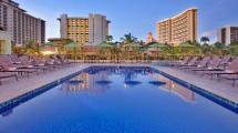 Outrigger Beachcomber Waikiki By