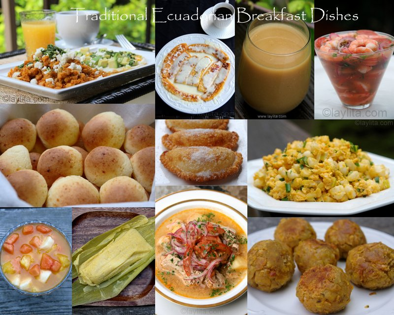 The most typical dishes of Guayaquil  Discoverymundo Blog