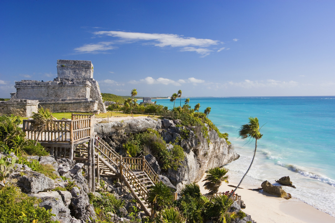 Jamaica Wallpaper Quotes What To Do In Tulum Mexico
