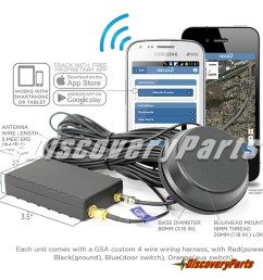 calamp accessories dcs marketplace on gps trailer tracker system geosky alert gps trailer trackers on temp sensor install on [ 1200 x 1200 Pixel ]