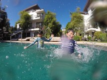 Family Friendly Resorts Philippines Discovery Shores Boracay