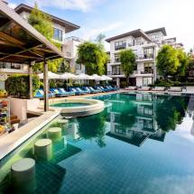 Luxury Resort Boracay