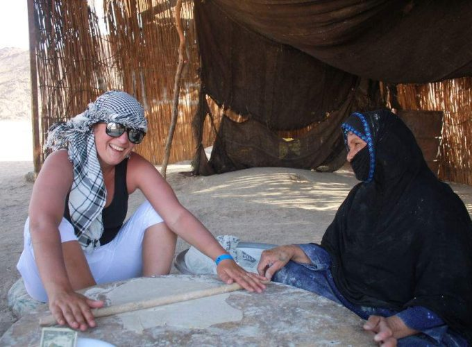 discover Egypt with Discovery