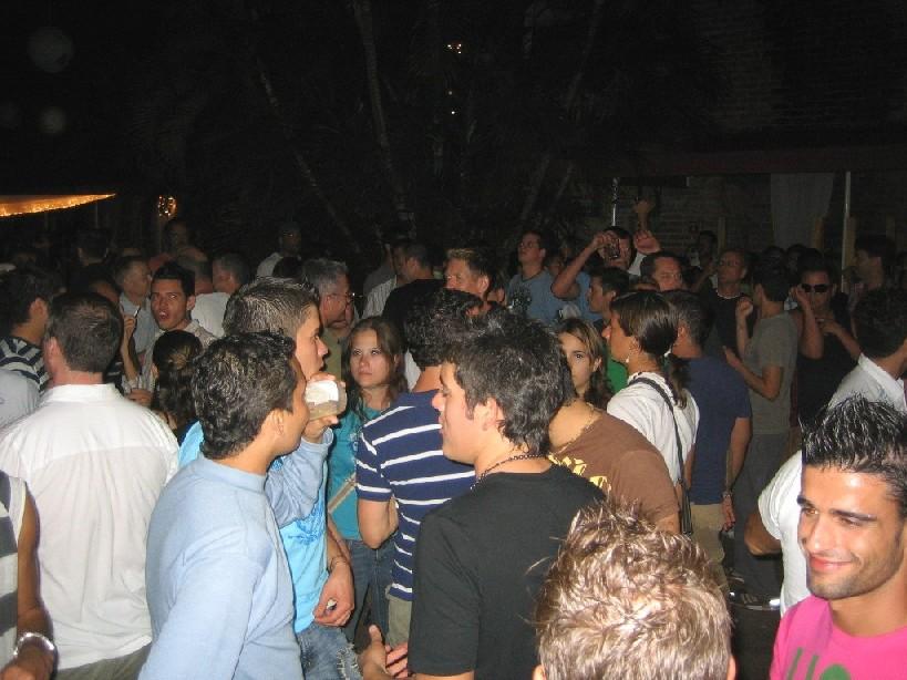 Puerto Vallarta Gay Clubs Bars and Gay Night Life  More