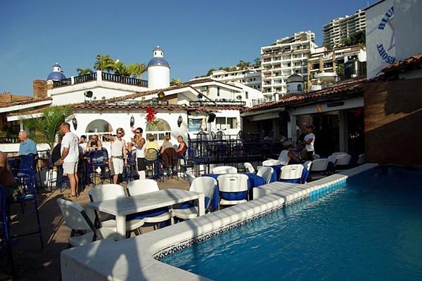 Puerto Vallarta Blue Chairs Resort Hotel  Vallarta Gay