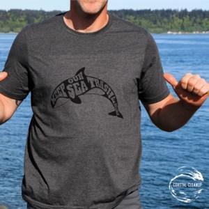Orca Mens T-Shirt