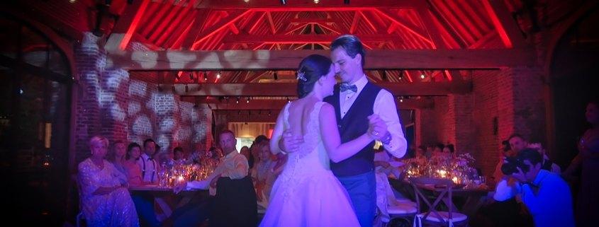 dj trouwfeest Hoeve de Blauwpoorte