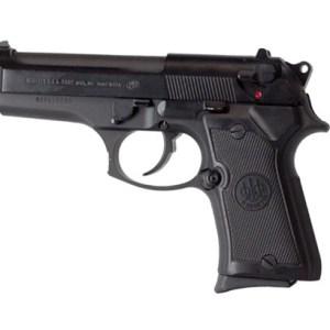 Beretta 92 Compact L