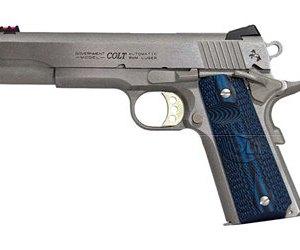 Colt Comp Government 38sup