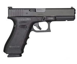Glock 17 Gen4 10rd